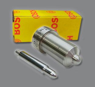 Bosch diesel spare parts, nozzles, barrel & plungers / pump elements