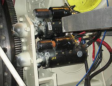 Troubleshooting diesel engine starting